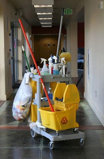 home cleaning service in Fort Lauderdale
