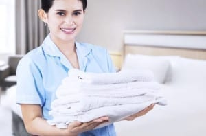 maid cleaning services