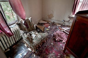 Foreclosure Clean Out Service   Cleaning Services in Coral